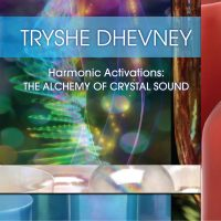 Harmonic Activations:<br>The Alchemy of Crystal Sound